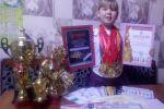 Бронза на Чемпионате Киргизии среди школьников