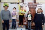 Итоги Кубка ДИНО по шахматам