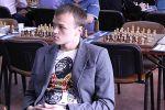 Высшая лига Чемпионата России 2017 по шахматам