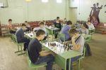 Первенство школы №40 по шахматам