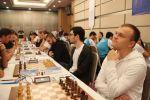 Шахматный евротур