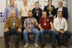 Чемпионат Сербии среди клубов