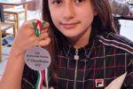 Медали на Первенстве Флоренции