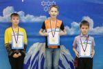 Леонид Козлов выиграл Первенство Сыктывкара