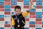 Ярослав Трошичев выиграл этап Детского Кубка России